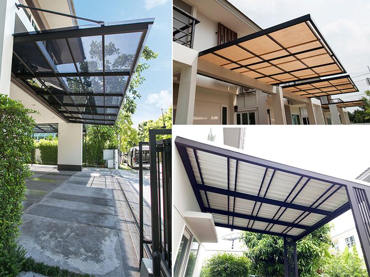 เปรียบเทียบ 2 บริการปิดโพรงใต้บ้าน FillGood กับ Landscape Smart Space Covering 1