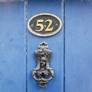 แต่งบ้านเสริมมงคลกับฮวงจุ้ยเลขที่บ้าน ตอนที่ 4
