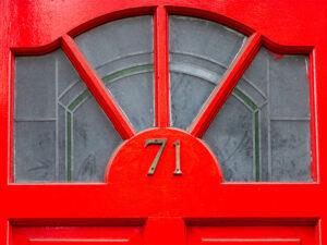 แต่งบ้านเสริมมงคลกับฮวงจุ้ยเลขที่บ้าน ตอนที่ 6