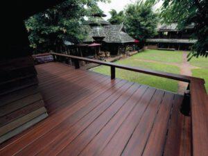 ไม้พื้น เอสซีจี ติดตั้งบนโครงสร้างพื้นประเภทต่าง ๆ อย่างไร