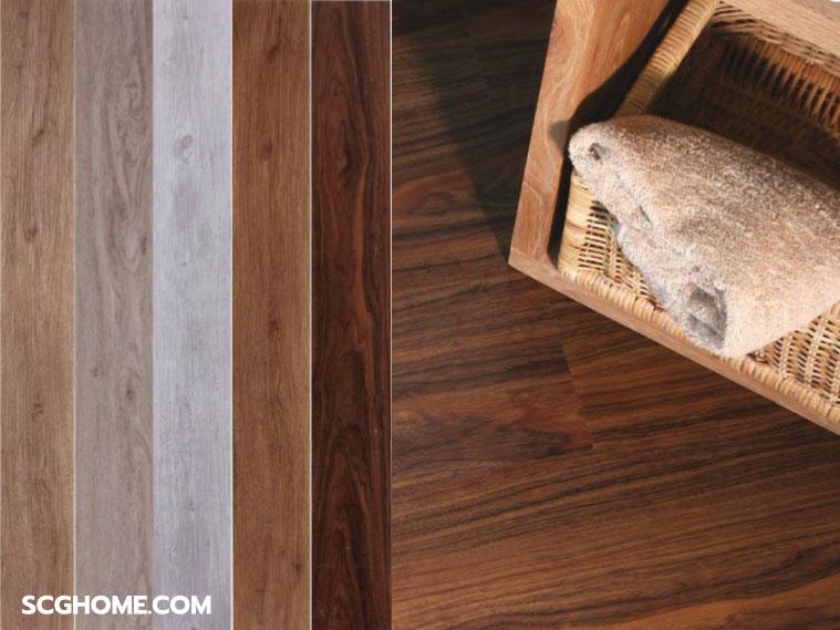 5 วัสดุปูพื้นลายไม้ เปลี่ยนพื้นในบ้านใหม่ลดความแข็ง-ลื่น คืนความอบอุ่น 13