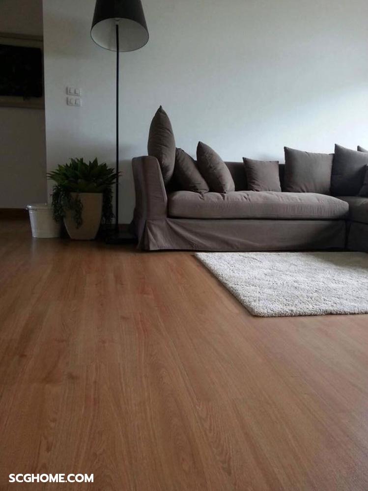 5 วัสดุปูพื้นลายไม้ เปลี่ยนพื้นในบ้านใหม่ลดความแข็ง-ลื่น คืนความอบอุ่น 2