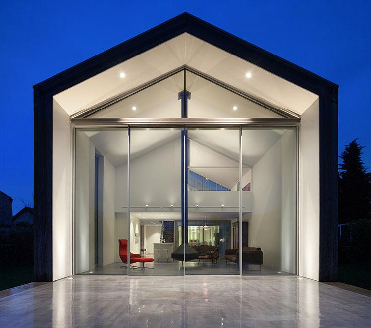 11 รูปทรงหลังคาสำหรับบ้านใหม่ 3
