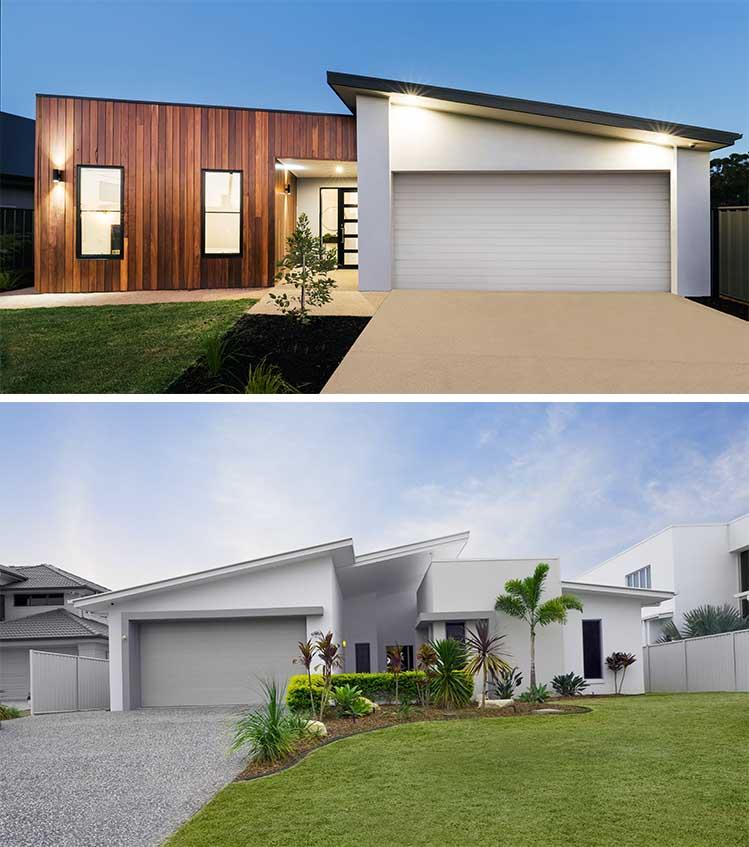 11 รูปทรงหลังคาสำหรับบ้านใหม่ 10
