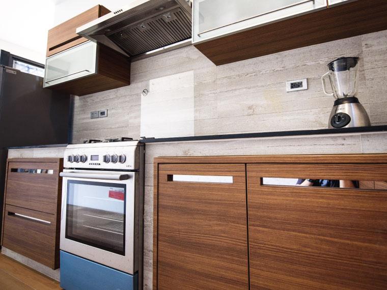 ไอเดียออกแบบเคาน์เตอร์ครัวไทย ถูกใจคนทำครัว 11