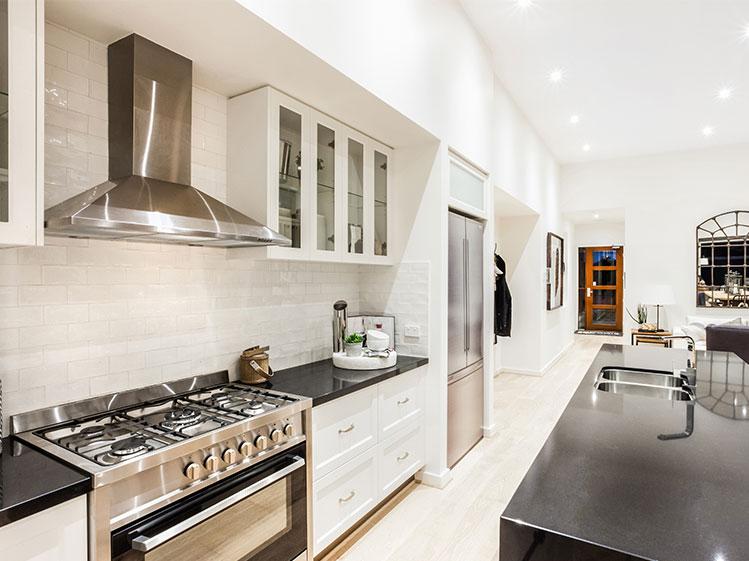 จัดห้องครัวให้ถูกหลัก เสริมฮวงจุ้ยที่ดีให้บ้าน