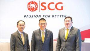 Read more about the article SCG เผยกำไรปี 63 แตะ 34,144 ล้าน หลังปรับตัวไวใช้ดิจิทัลตอบโจทย์ลูกค้า