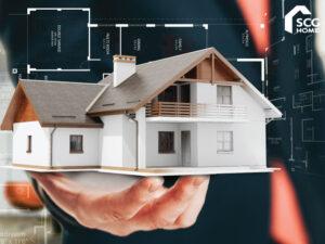 Read more about the article สร้างบ้านใหม่ จ้างสถาปนิกหาผู้รับเหมา VS สร้างบ้านกับบริษัทรับสร้างบ้าน