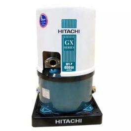 ปั๊มน้ำ ฮิตาชิ อัตโนมัติ HITACHI WT-P400GX 400 วัตต์