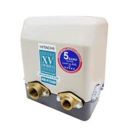 HITACHI WM-P750XV ปั๊มน้ำอัตโนมัติ ฮิตาชิ แรงดันคงที่ 750 วัตต์