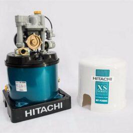 HITACHI WT-P200XS ปั๊มน้ำอัตโนมัติ ฮิตาชิ ขนาด 200 วัตต์