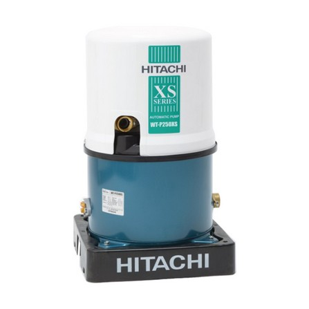 HITACHI WT-P250XS ปั๊มน้ำอัตโนมัติ ฮิตาชิ ขนาด 250 วัตต์
