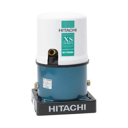 HITACHI WT-P300XS ปั๊มน้ำอัตโนมัติ ฮิตาชิ ขนาด 300 วัตต์