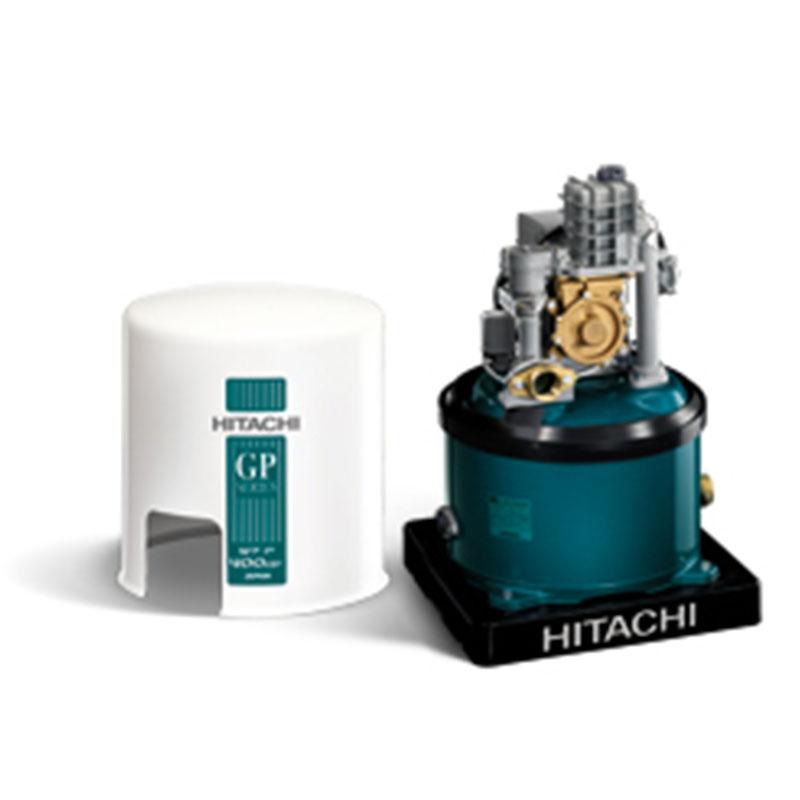 HITACHI WM-P400XV ปั๊มน้ำอัตโนมัติ ฮิตาชิ แรงดันคงที่ 400 วัตต์