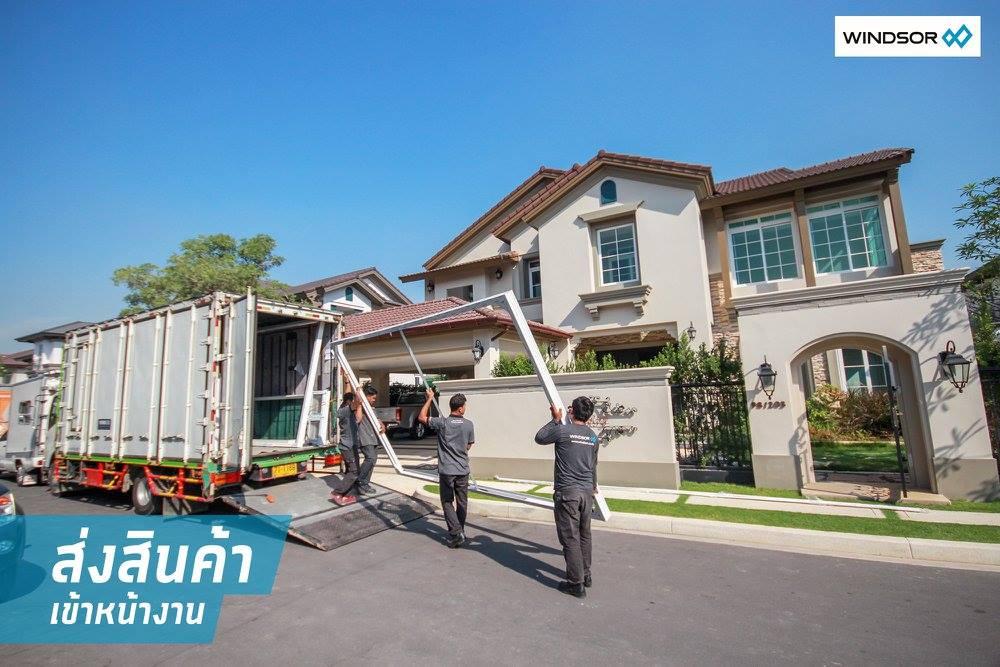 ต่อเติม มุม ข้างบ้าน ติดสวน เน้นความโปร่งและอากาศถ่ายเทที่ลงตัว 3