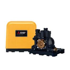 ปั้มน้ำอัตโนมัติแรงดันคงที่ MITSUBISHI รุ่น EP-255R 250W สีเหลือง