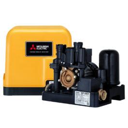 ปั้มน้ำอัตโนมัติแรงดันคงที่ MITSUBISHI รุ่น EP-305R 300W สีเหลือง