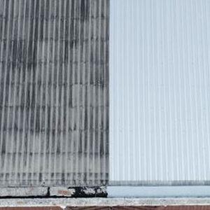 บริการซ่อมรั่วหลังคาทาวน์เฮ้าส์ ทาวน์โฮม Top Up Roof By SCG