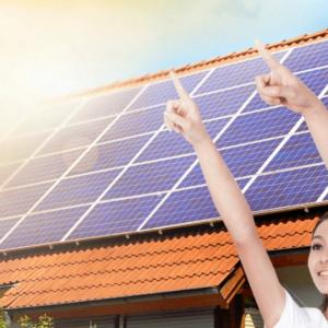 ระบบหลังคาโซลาร์ภาคประชาชน PEA Solar Rooftop
