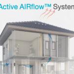 ระบบระบายอากาศ Active Airflow System