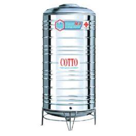 CS1600 ถังเก็บน้ำสแตนเลส COTTO 1600