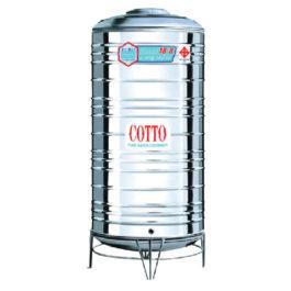 CS2500 ถังเก็บน้ำสแตนเลส Cotto 2500