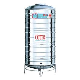 CS4000 ถังเก็บน้ำสแตนเลส COTTO 4000