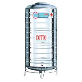 CS700 ถังเก็บน้ำสแตนเลส COTTO 700