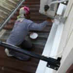 งานซ่อมแซมบ้าน หลังคา หน้าต่าง ปูกระเบื้อง 6