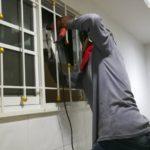 งานซ่อมแซมบ้าน หลังคา หน้าต่าง ปูกระเบื้อง 13
