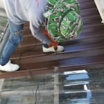งานซ่อมแซมบ้าน หลังคา หน้าต่าง ปูกระเบื้อง 12