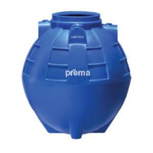 PMAU1000E1 ถังเก็บน้ำใต้ดิน Prema