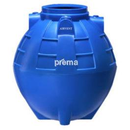 ถังเก็บน้ำใต้ดิน PREMA