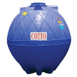 CUN3000 ถังเก็บน้ำใต้ดิน COTTO 3000