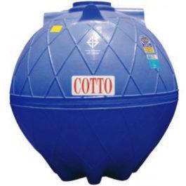 CUN6000 ถังเก็บน้ำใต้ดิน COTTO 6000